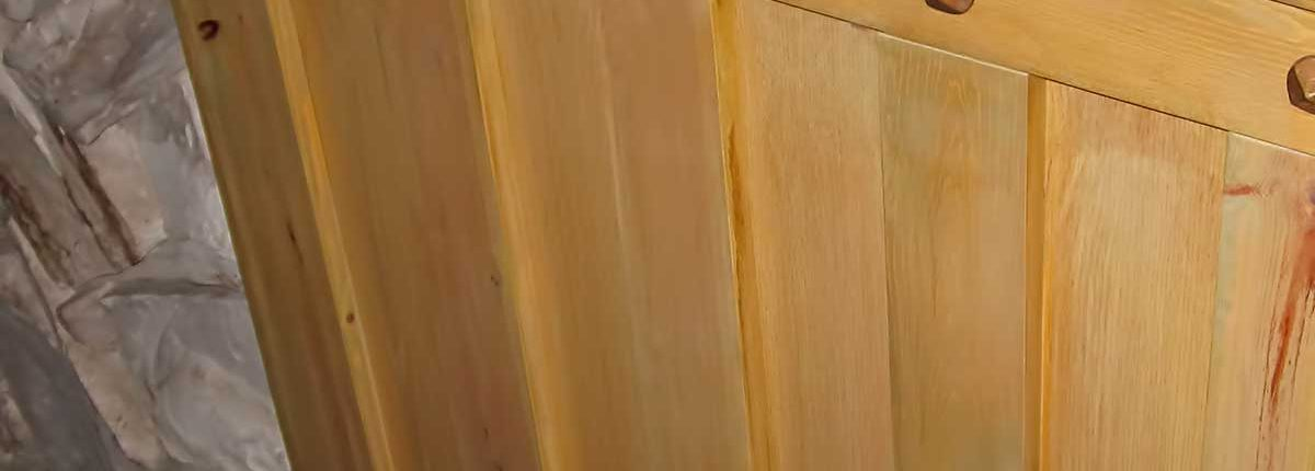 Clint Shaw - Paneling, Trim and Wainscot